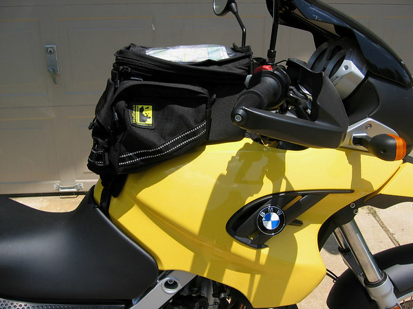 Tank Bags For F650 Bmw Adventure Rider